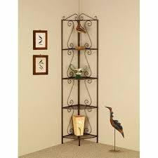 Corner Bookcase Units Corner Wall Shelf Unit Leandrocortese Info