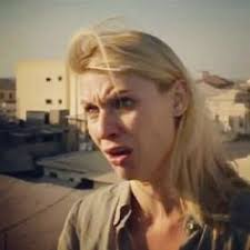 Claire Danes Cry Face Meme - claire danes homeland character won t be a cia officer in season 5