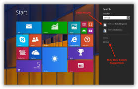 how to disable bing web results in windows 10 s search how to disable bing web results from windows 8 1 start screen search