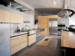 concrete tile backsplash backsplash painting a kitchen floor painting a commercial kitchen
