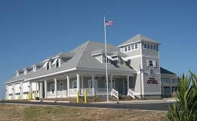 Nags Head Beach House Stations U0026 Apparatus Town Of Nags Head