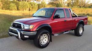 2003 Toyota Tacoma Interior 2003 Toyota Tacoma Prerunner View Our Current Inventory At