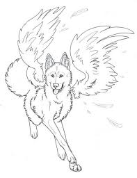 14 wolf color sheets images coloring books