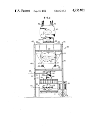 patent us4956821 silo and delivery system for premixed dry
