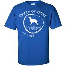 australian shepherd fabric limited edition australian shepherd circle of trust republic dog