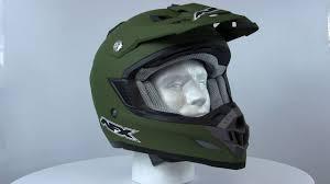 junior motocross helmets afx fx 19 motocross helmets 360 degree spin youtube
