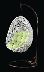 Outdoor Papasan Chair Cushion Outdoor Design Outdoor Papasan Chair And Rattan Hanging Swing