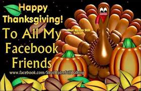 happy thanksgiving to all my friends pictures photos