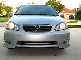 toyota corolla s 2005 for sale toyota corolla s 2005 for sale broward county fl