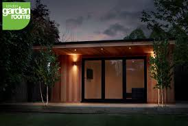 Office Garden Shed London Garden Rooms Bespoke Offices Gyms Studios And More