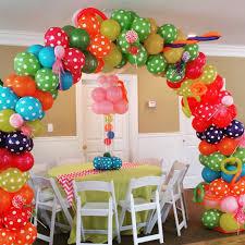 balloon arches atlanta balloon arches balloons by j