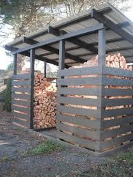 Plans For Building A Firewood Shed by Woodshed For Winter Wood Micro Structures Pinterest Woods