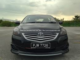 toyota vios review in penang