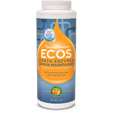 amazon com ecos earth enzymes drain maintainer maintains free