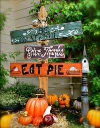 thanksgiving front yad sign couponsandkids thanksgiving