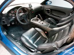 Rx 7 Price 1993 Mazda Rx 7 Import Tuner Magazine