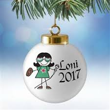 inch rock and roll singer ornament made just for that special