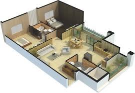 floor plan 3d design suite pacifica aurum in padur chennai price location map floor plan