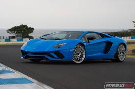 lamborghini urus blue 2017 lamborghini aventador s review u2013 australian launch video