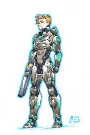 halo spartan iv oc by gimron on deviantart