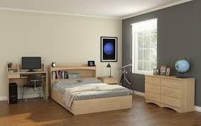 Types Of Bed Sheets Bedroom Brown Wood Types Of Beds With Shelves Headboard Also