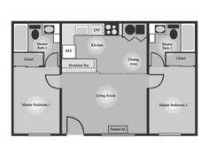 house plans with dual master suites master suite floor plans for new house master suite floor plans