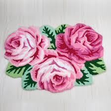 rose bathroom rug online rose bathroom rug for sale