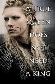 how to do hair like lagatha lothbrok channel your inner warrior woman and get lagertha style wearing a