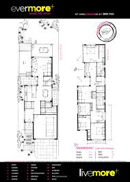 Narrow Lot Luxury House Plans by Introducing Our Exciting New Evermore Small Lot Series Evermore