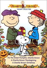 a brown thanksgiving dvd peanuts classic collec dvd tv
