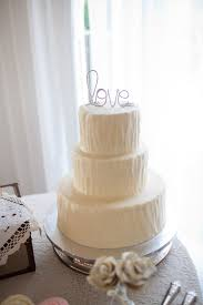 simple wedding cake toppers decor simple wedding cake topper 2374984 weddbook