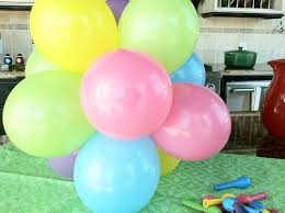 best 25 topiary decor ideas on baloon gender reveal