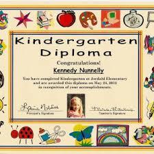 kindergarten certificates award certificate template kindergarten archives slite co copy