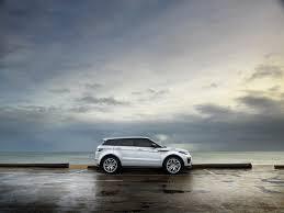 range rover evoque by car magazine
