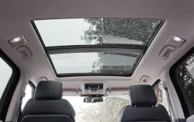 2015 range rover sunroof 2015 land rover range rover sport hse road test review carcostcanada