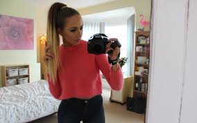 Real Ponytail Hair Extensions by Hair Rehab London By Lauren Pope Lucy Lu Rose