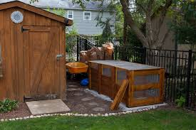 compost bin finally done