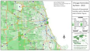 Map Of Shootings In Chicago by Do 2016 Homicide Rates Mean America Is Experiencing A Murder