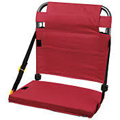 Stadium Chairs With Backs Stadium Seats U0027s Sporting Goods