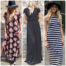 summer maxi dresses choosing the knit for summer maxi dresses choosing the
