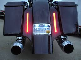 Flush Mount Led Lights Flush Mounted Led Tail Light Questions Page 2 Harley Davidson