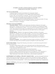 business report cover letter business report format example fire