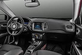 jeep compass 2016 interior 2018 jeep compass set for christmas arrival