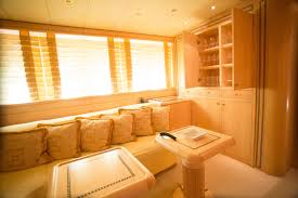 yacht sales and charter