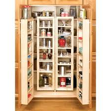 Single Door Pantry Cabinet Single Door Pantry Cabinet Decorative White Kitchen Pantry