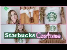 Starbucks Halloween Costume Kids Diy Starbucks Drink Costume Easy U0026 Cute Halloween
