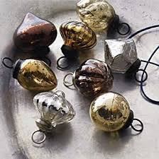 diy mercury glass ornaments the frugal homemaker spirit of