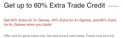 gamestop black friday deals neogaf gamestop has a 70 trade in deal right now page 3 neogaf