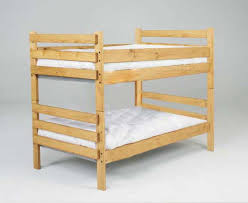 Used Bunk Beds Box Springs On A Bunk Bed