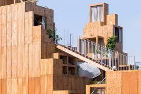 sou fujimoto architects vincent hecht rental space tower divisare